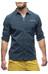 Houdini M's Waft Shirt Rider Blue
